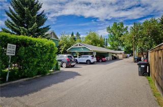 Photo 32: 2540 17 Avenue SW in Calgary: Shaganappi Row/Townhouse for sale : MLS®# A1072286