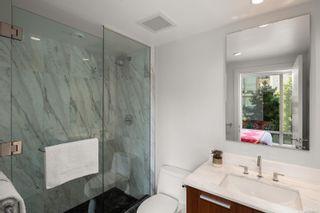 Photo 16: 408 707 Courtney St in : Vi Downtown Condo for sale (Victoria)  : MLS®# 885101