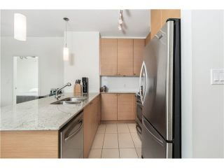 "Photo 7: 903 110 BREW Street in Port Moody: Port Moody Centre Condo for sale in ""ARIA 1-SUTER BROOK"" : MLS®# V1126451"