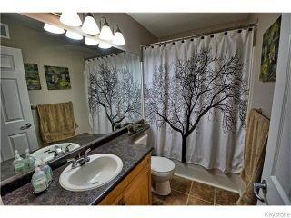 Photo 12: 467 Reg Wyatt Way in WINNIPEG: North Kildonan Residential for sale (North East Winnipeg)  : MLS®# 1522770