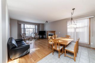 Photo 16: 13 65 Oakmont Drive: St. Albert House Half Duplex for sale : MLS®# E4228559