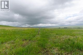 Photo 11: none Hwy 22 in Lundbreck: Vacant Land for sale : MLS®# A1123861