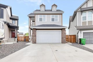 Photo 1: 125 COPPERPOND Green SE in Calgary: Copperfield Detached for sale : MLS®# C4299427