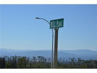 """Photo 1: LOT 6 BELL Place in Mackenzie: Mackenzie -Town Land for sale in """"BELL PLACE"""" (Mackenzie (Zone 69))  : MLS®# N227298"""
