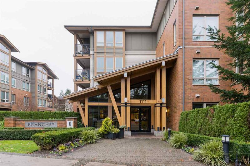 FEATURED LISTING: 316 - 1111 27TH Street East North Vancouver