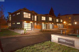 Photo 3: 2069 Piercy Ave in SIDNEY: Si Sidney North-East Half Duplex for sale (Sidney)  : MLS®# 778185