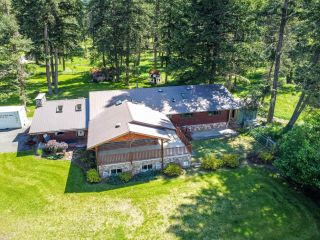 FEATURED LISTING: 4931 Dunn Lake Road Barriere