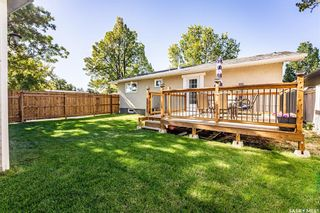 Photo 34: 210 Mowat Crescent in Saskatoon: Pacific Heights Residential for sale : MLS®# SK870029