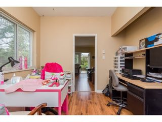 """Photo 17: 106 33502 GEORGE FERGUSON Way in Abbotsford: Central Abbotsford Condo for sale in """"Carina Court"""" : MLS®# R2262879"""