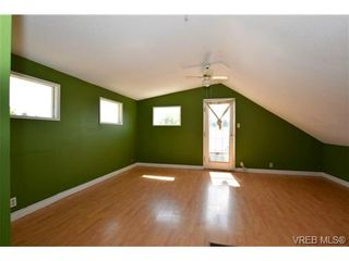 Photo 11: 3151 Esson Rd in VICTORIA: SW Portage Inlet House for sale (Saanich West)  : MLS®# 734196