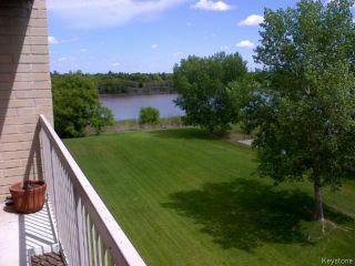 Photo 20: 80 Plaza Drive in WINNIPEG: Fort Garry / Whyte Ridge / St Norbert Condominium for sale (South Winnipeg)  : MLS®# 1409175