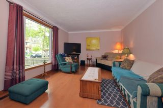 Photo 2: 126 Lenore Street in Winnipeg: Wolseley Residential for sale (5B)  : MLS®# 202112677