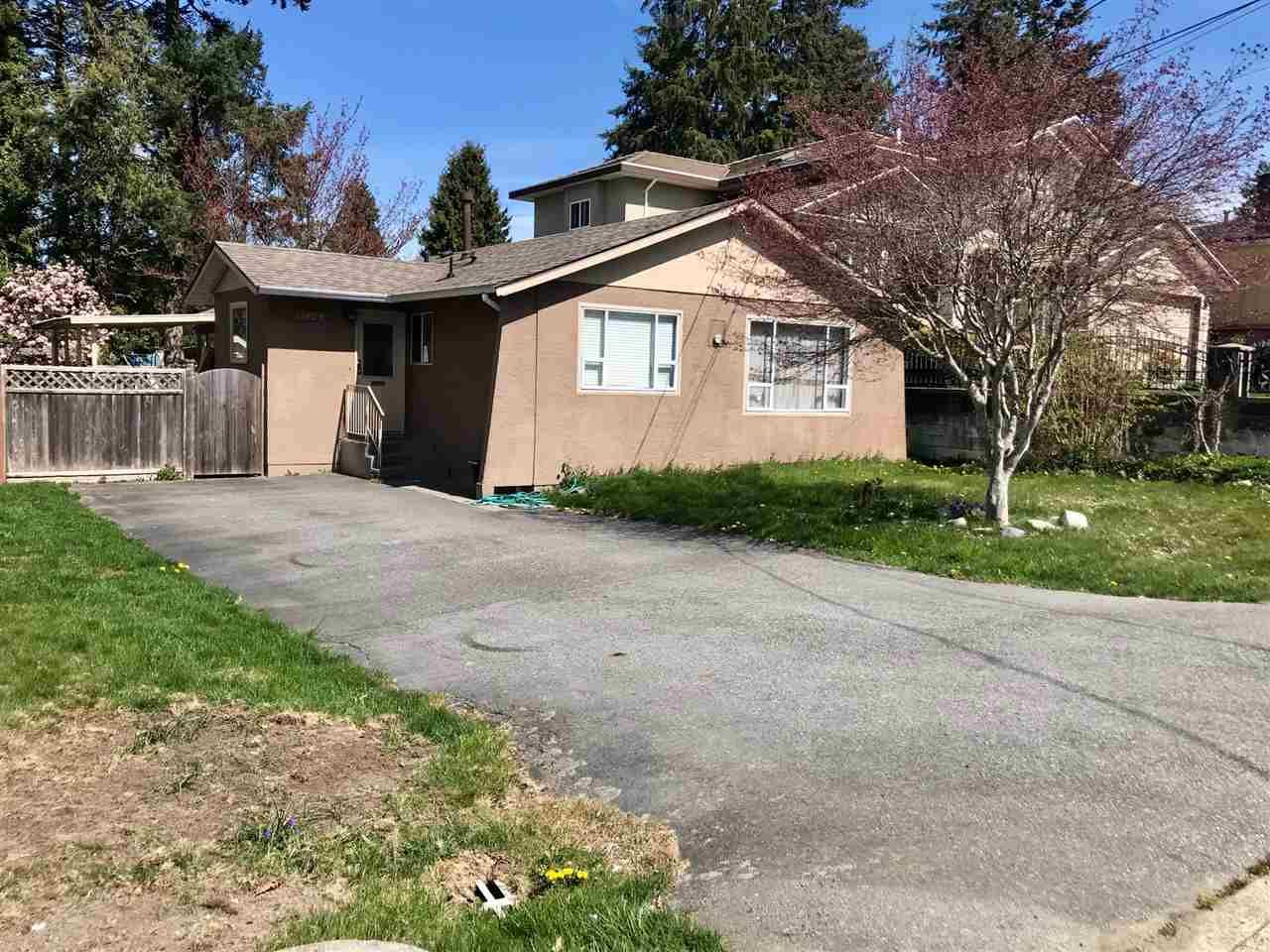 Main Photo: 11423 88 Avenue in Delta: Annieville House for sale (N. Delta)  : MLS®# R2451649