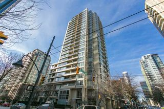 """Photo 15: 307 1001 RICHARDS Street in Vancouver: Downtown VW Condo for sale in """"MIRO"""" (Vancouver West)  : MLS®# R2137309"""