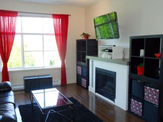 """Photo 5: 313 1336 MAIN Street in Squamish: Downtown SQ Condo for sale in """"THE ARTISAN"""" : MLS®# V1125394"""