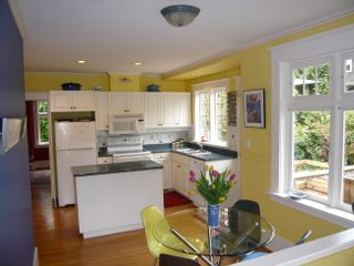 Photo 8: 3557 W 40th Avenue in Vancouver: Home for sale : MLS®# V691610