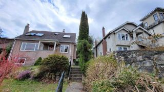Photo 5: 3536 W 14TH Avenue in Vancouver: Kitsilano House for sale (Vancouver West)  : MLS®# R2616564