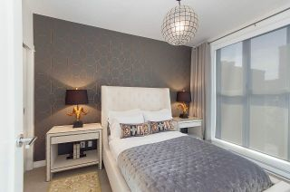 """Photo 12: 3445 PORTER Street in Vancouver: Victoria VE Townhouse for sale in """"MASON"""" (Vancouver East)  : MLS®# R2189526"""