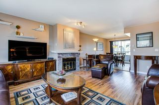 """Photo 5: 23 3476 COAST MERIDIAN Road in Port Coquitlam: Lincoln Park PQ Townhouse for sale in """"Laurier Mews"""" : MLS®# R2345938"""