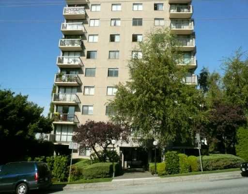 """Main Photo: # 304 145 ST GEORGES AV in North Vancouver: Lower Lonsdale Condo for sale in """"TALISMAN TOWER"""" : MLS®# V901028"""
