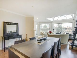 """Photo 1: 408 525 WHEELHOUSE Square in Vancouver: False Creek Condo for sale in """"HENLEY COURT"""" (Vancouver West)  : MLS®# R2123953"""