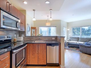 Photo 4: 311 611 Brookside Rd in : Co Latoria Condo for sale (Colwood)  : MLS®# 884839