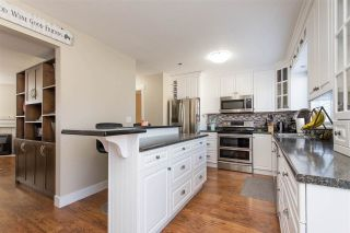 """Photo 12: 66 3087 IMMEL Street in Abbotsford: Central Abbotsford Townhouse for sale in """"Clayburn Estates"""" : MLS®# R2561687"""