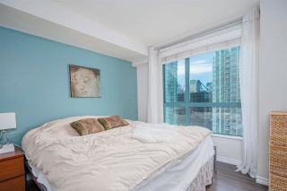 Photo 19: 1903 1238 MELVILLE Street in Vancouver: Coal Harbour Condo for sale (Vancouver West)  : MLS®# R2589941