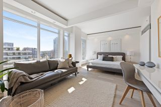 """Photo 20: 1201 1661 ONTARIO Street in Vancouver: False Creek Condo for sale in """"SAILS"""" (Vancouver West)  : MLS®# R2605622"""