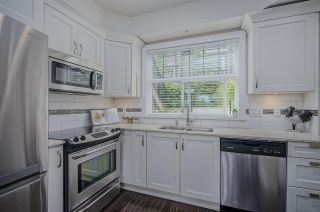 """Photo 7: 203 828 ROYAL Avenue in New Westminster: Downtown NW Townhouse for sale in """"Brickstone Walk"""" : MLS®# R2388112"""