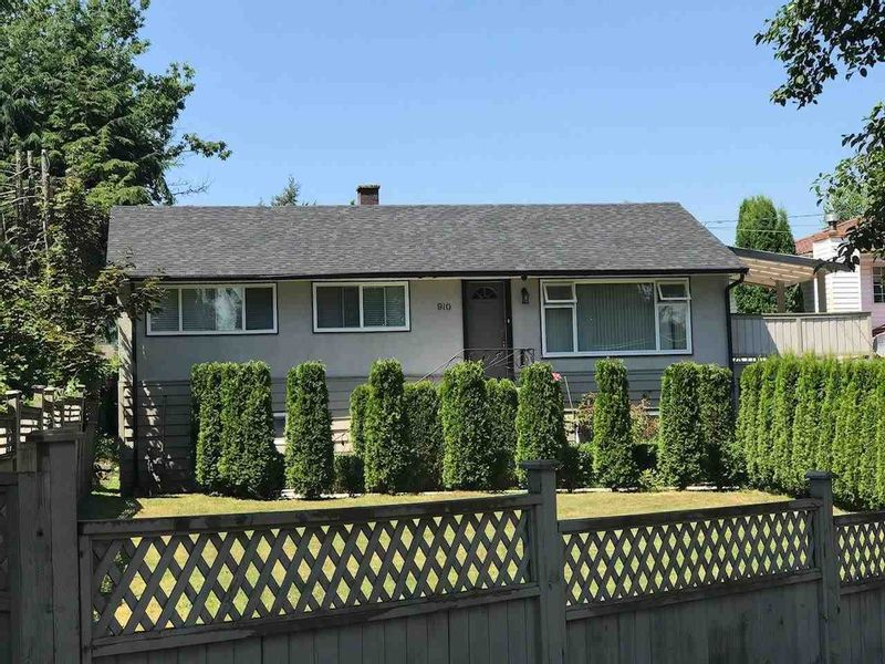 FEATURED LISTING: 910 ROBINSON Street Coquitlam