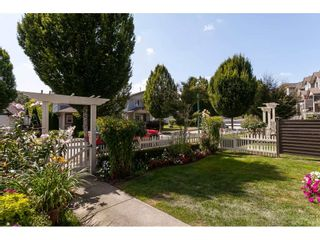 """Photo 4: 76 4401 BLAUSON Boulevard in Abbotsford: Abbotsford East Townhouse for sale in """"THE SAGE"""" : MLS®# R2485682"""
