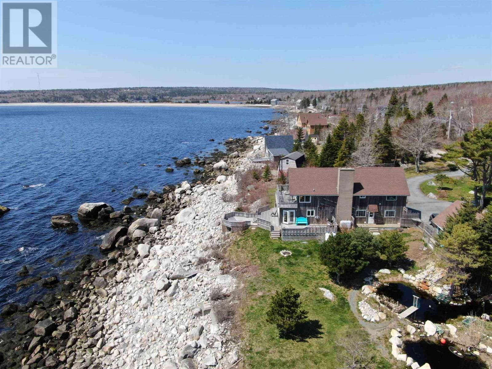 Main Photo: 7385 Highway 3 in Summerville Centre: House for sale : MLS®# 202110860