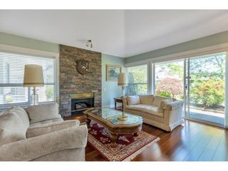 """Photo 8: 28 21746 52 Avenue in Langley: Murrayville Townhouse for sale in """"Glenwood Village Estates"""" : MLS®# R2599658"""
