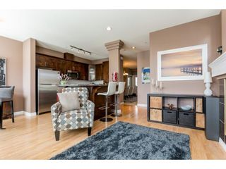 Photo 8: 122 20449 66 AVENUE in Langley: Willoughby Heights Townhouse for sale : MLS®# R2106319