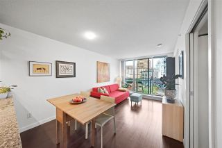 "Photo 10: 701 1082 SEYMOUR Street in Vancouver: Downtown VW Condo for sale in ""Freesia"" (Vancouver West)  : MLS®# R2575077"