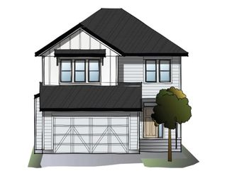 Main Photo: 8 Shawnee Green SW in Calgary: Shawnee Slopes Detached for sale : MLS®# A1148054