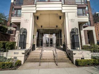 Photo 10: 1508 1003 PACIFIC Street in Vancouver: West End VW Condo for sale (Vancouver West)  : MLS®# R2562119