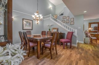 """Photo 15: 42 1550 LARKHALL Crescent in North Vancouver: Northlands Townhouse for sale in """"NAHANEE WOODS"""" : MLS®# R2586696"""