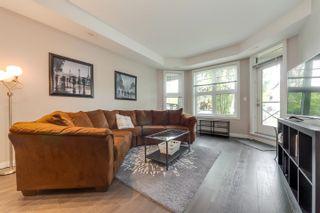 Photo 16: 119 10811 72 Avenue in Edmonton: Zone 15 Condo for sale : MLS®# E4248944
