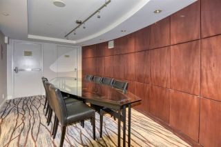 """Photo 31: 105 1383 MARINASIDE Crescent in Vancouver: Yaletown Townhouse for sale in """"COLUMBUS"""" (Vancouver West)  : MLS®# R2478306"""
