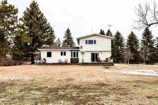 Photo 43: 3333 28 Avenue in Edmonton: Zone 53 House for sale : MLS®# E4236451