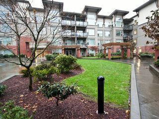 """Photo 20: 119 33539 HOLLAND Avenue in Abbotsford: Central Abbotsford Condo for sale in """"The Crossing"""" : MLS®# F1427624"""