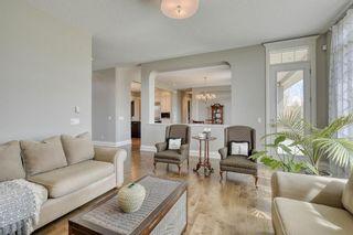Photo 6: 409 SILVERADO RANCH Manor SW in Calgary: Silverado Detached for sale : MLS®# A1102615