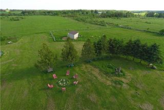 Photo 4: 395413 County Rd 12 in Amaranth: Rural Amaranth House (1 1/2 Storey) for sale : MLS®# X4146021