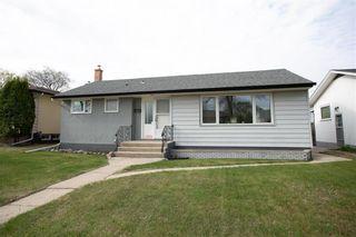Photo 2: 716 Simpson Avenue in Winnipeg: East Kildonan Residential for sale (3B)  : MLS®# 202111309