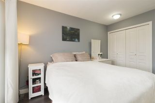 """Photo 14: 515 214 ELEVENTH Street in New Westminster: Uptown NW Condo for sale in """"Discovery Reach"""" : MLS®# R2254696"""