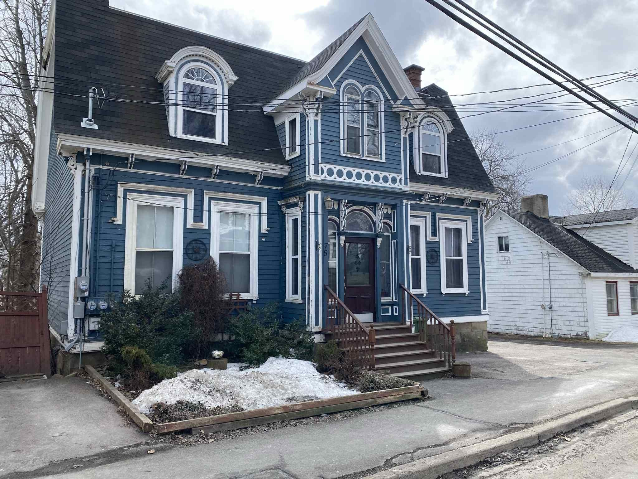 Main Photo: 75 Denoon Street in Pictou: 107-Trenton,Westville,Pictou Residential for sale (Northern Region)  : MLS®# 202105829