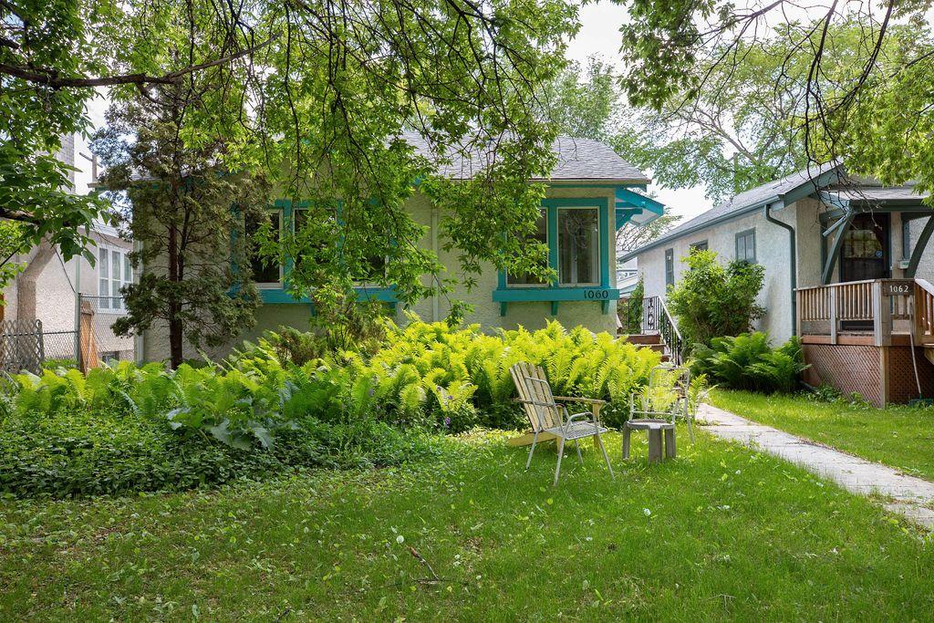 Main Photo: 1060 McMillan Avenue in Winnipeg: Residential for sale (1B)  : MLS®# 1918138