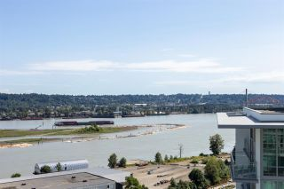 Photo 21: 1901 258 NELSON'S Court in New Westminster: Sapperton Condo for sale : MLS®# R2484009